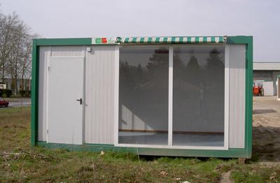 Bungalows gblocation - Bungalow bureau de vente ...