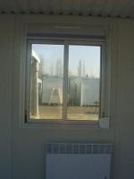 fenêtre bungalow