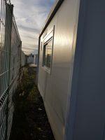 facade arrière bungalow